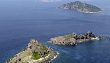 Tensions entre le Japon et la Chine : une montée des nationalismes ... - Le Nouvel Observateur   Tensions en mer de Chine   Scoop.it