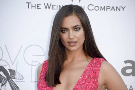 Irina Shayk's Collecting Habits: Practical Or Ridiculous? - Sexy Balla | News Daily About Sexy Balla | Scoop.it