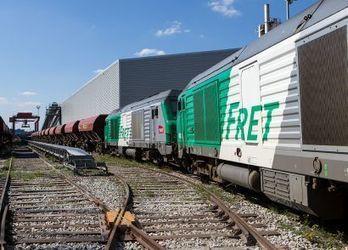 Un plan d'action gouvernemental pour la relance du fret ferroviaire | Déplacements-mobilités | Scoop.it