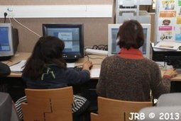 Professeurs documentalistes : do it yourself ! - Educavox   Education & Numérique   Scoop.it