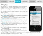 Foursquare propose désormais des pages pour les entreprises | Social Media Fr | Scoop.it