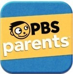 PBS Parents Play & Learn – An iPad App for Parents and Children to Use Together @rmbyrne | IPAD, un nuevo concepto socio-educativo! | Scoop.it