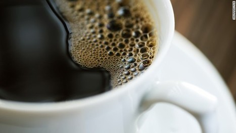 Coffee may reduce risk for type 2 diabetes | PreDiabetes News | Scoop.it