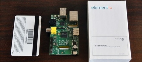 Installation et configuration du Raspberry PI | Raspberry Pi | Scoop.it
