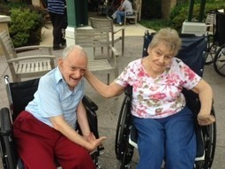 Holding My Father's Machzor | Jewish Disability Awareness and Education | Scoop.it
