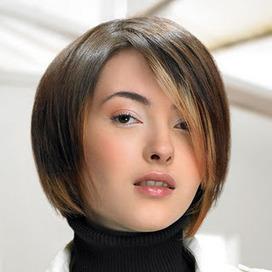 fryzury krótkie bob