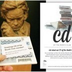 Library Care Packages: CDs, Freshly Picked | Music Matters | innovative libraries | Scoop.it