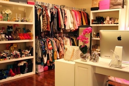 Creative Fashion : Where Can I Sell My Unused Items - Shoes and ... | design | Scoop.it