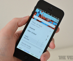 Google Now comes to iPhone and iPad with new Search app update | Aware Entertainment | Scoop.it