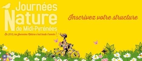 Les Journées Nature en vallée d'Aure à partir du 4 juin | Vallée d'Aure - Pyrénées | Scoop.it