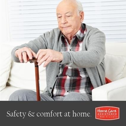 Parkinson's Safety Measurements | Home Care Assistance of West Texas | Scoop.it