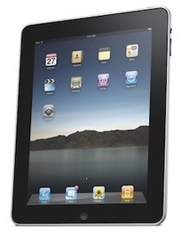Might Apple launch the iBook ereader? — EBOOK MAGAZINE | Pobre Gutenberg | Scoop.it