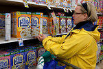 Dispute Over Labeling of Genetically Modified Food | Health & Nutrition | Scoop.it