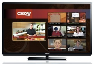 Web Video, on Your TV, That Looks Like TV | Business News & Finance | Scoop.it