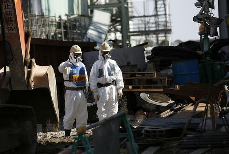 Les«humains jetables» de Fukushima | Japan Tsunami | Scoop.it