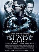 film Blade: Trinity streaming vf | Nouveau Films | Scoop.it