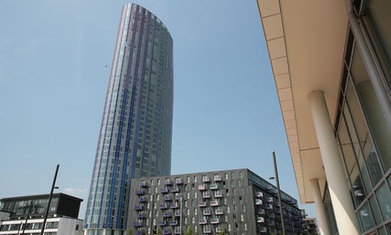 London's Olympics legacy faces early disqualification | Weird and Wonderful East London | Scoop.it