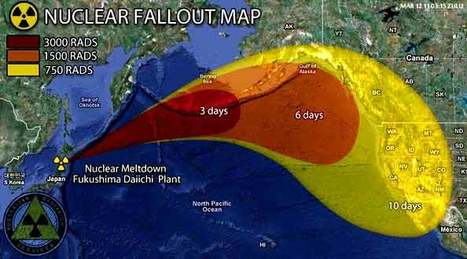 #IAEA #Fukushima report downplays #radiation risks and ignores #science - #Greenpeace | Messenger for mother Earth | Scoop.it