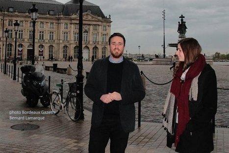 A Bordeaux, dialoguez avec votre ville | Bordeaux Gazette | Scoop.it