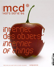 Digital MCD » Hors-série #6 : Internet des objets / Internet of things | QRiousCODE | Scoop.it