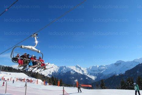 Stations: une fréquentation en recul dans les Alpes | L'aménagement des stations de ski: causes, moyens et enjeux | Scoop.it