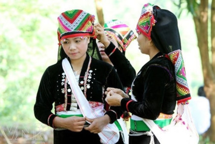 Week celebrating ethnic groups' heritage to open | VietNamNet | Kiosque du monde : Asie | Scoop.it