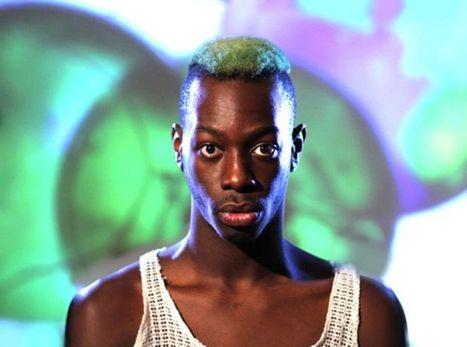 Le1f, sensation gay hip hop de 2012, passe par Paris | Rap , RNB , culture urbaine et buzz | Scoop.it