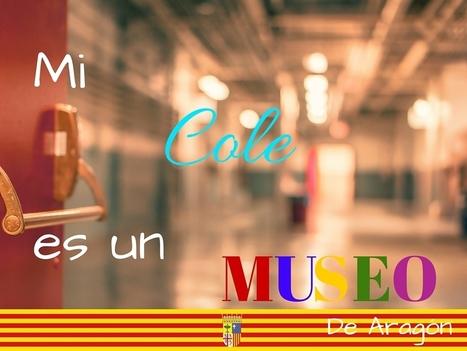 MI cole es un museo: ARQUITECTURA EN ARAGÓN: EL CASTILLO DE LOARRE | Didáctica de las Ciencias Sociales, Geografía e Historia | Scoop.it