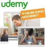 14 Udemy Kurse kostenlos für Telekom Mobilfunk- & Festnetzkunden -- u.a. Programmierung, Kochen, Englisch lernen -> komplette Auflistung im Deal - mydealz.de