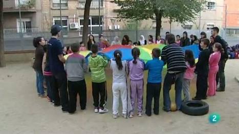 Save the Children Juventud | (Todo) Pedagogía y Educación Social | Scoop.it