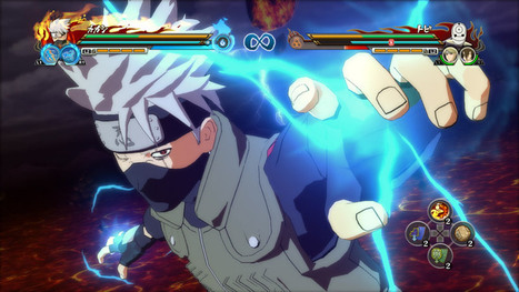NARUTO SHIPPUDEN: Ultimate Ninja STORM Revolution PC Game – Free Download PC and Android Games | Review Game | Scoop.it