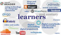 How to design good 21st century language learning tasks | Teacher Gary | Scoop.it