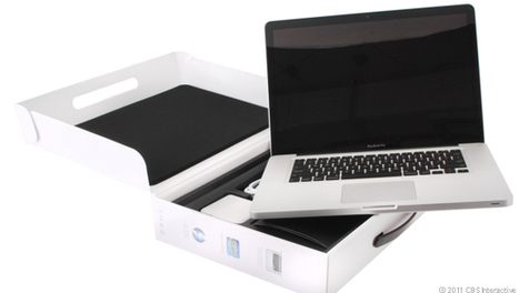 Longest battery life laptops of 2011 | Technology and Gadgets | Scoop.it