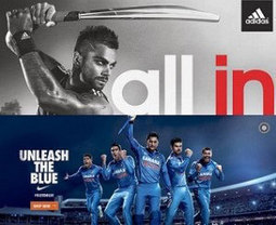 Latest Offer: Adidas, Nike, Puma & Reebok upto 75% off + 20% off on Rs. 999, 32% off on Rs. 1299 | Shopping | Scoop.it