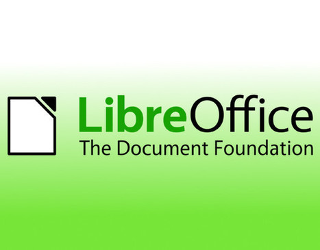 How to create interactive PDFs with LibreOffice - TechRepublic | TDF & LibreOffice | Scoop.it
