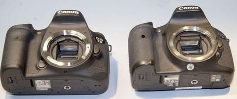 LensRentals.com - Cracking Open the 7D II | Actualités de la photo et techniques | Scoop.it