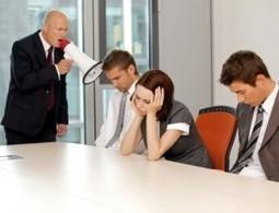 ► Le 9 caratteristiche di un leader inefficace | Blog Sviluppo Leadership | Sviluppo Leadership | Scoop.it