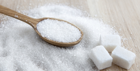 11 Weird Things Sugar Is Doing to Your Body | Nutrition Today | Scoop.it