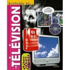 Catalogue en ligne . | Histoire de la télévision 3°7 | Scoop.it