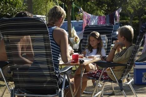 9 consejos sobre qué comer y cocinar de camping. | Càmping Mas Nou | campismo y naturaleza | Scoop.it