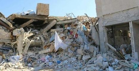"""Siria: per il """"mainstream"""" la tregua regge... ma perché le violazioni sono dei """"nostri"""" ribelli """"moderati"""" - World Affairs - L'Antidiplomatico   Notizie dalla Siria   Scoop.it"""