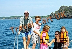 Plan your Vacation to Phuket by Booking Cheap Flights | Travel Cart UK | Scoop.it