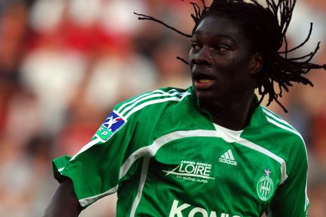 Newcastle United step up chase for Lyon's Bafitmibi Gomis | Tottenham Hotspur | Scoop.it
