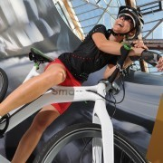 Doping for Bikes: Futuristic Cycles Become Today's Reality - SPIEGEL ONLINE | e-Bikes | Scoop.it