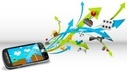 Top 8 Mobile Apps Using Gamification | Digital Entertainment Technology | Scoop.it
