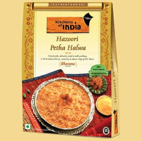 Hazoori Petha Halwa | Indian desserts | Scoop.it