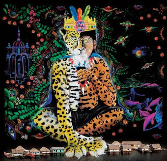 The Jaguar Man : Becoming a Shaman in the Amazon !   Psychedelic Adventure   Ayahuasca  アヤワスカ   Scoop.it