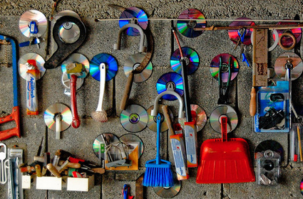 5 outils de curation web - | Curation documentaire | Scoop.it
