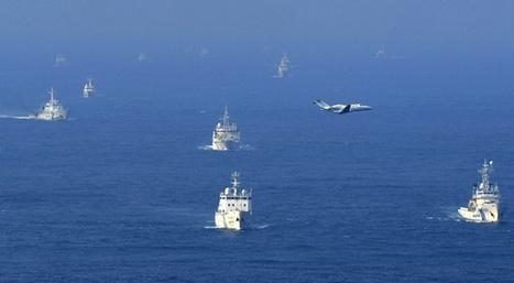 La mer de Chine en 2013 est-elle les Balkans de 1913?   La gestion de l'eau dans le monde : les conflits coulent à flots !   Scoop.it