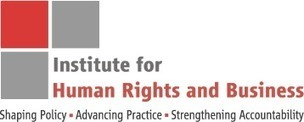 Developing Guidance on the Corporate Responsibility to Respect Human Rights | Forum on Business and Human Rights | Scoop.it